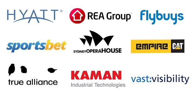 Kasada Customer Logos July 2021